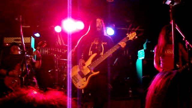 metal video
